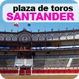 Plaza toros Santandero